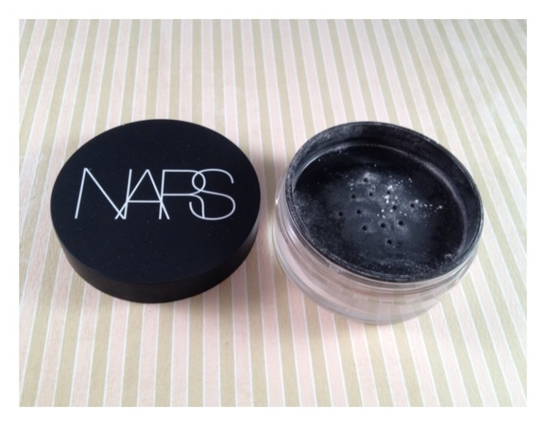 nars light reflecting loose setting powder then victory says. Black Bedroom Furniture Sets. Home Design Ideas